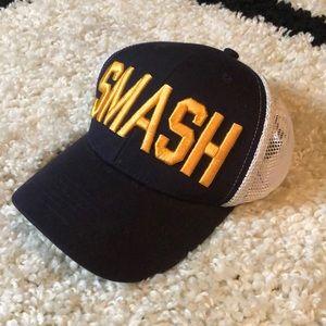 Nashville Predators SMASH Cap